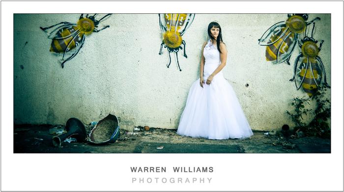 Bride Woodstock