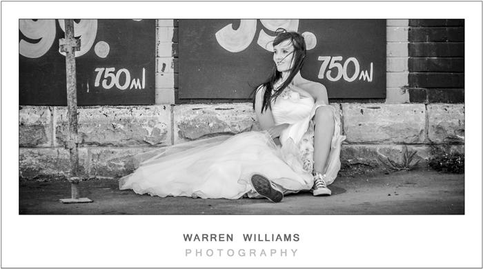 Warren Williams Photography Trash the Dress-4