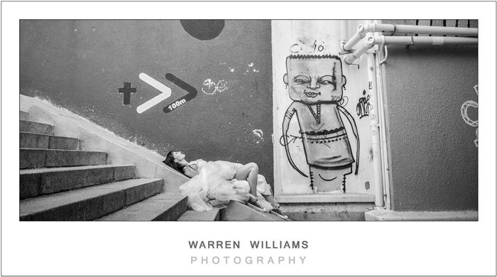 Warren Williams Photography Trash the Dress-43