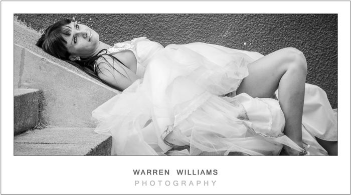 Warren Williams Photography Trash the Dress-45