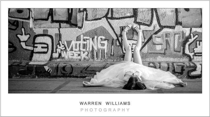 Warren Williams Photography Trash the Dress-49