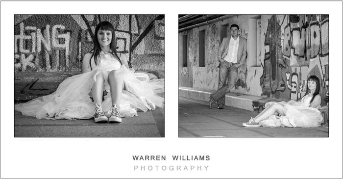 Warren Williams Photography Trash the Dress-52