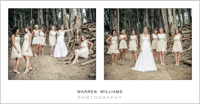 creative and unique wedding photography