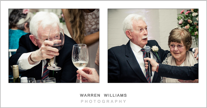amazing wedding toasts