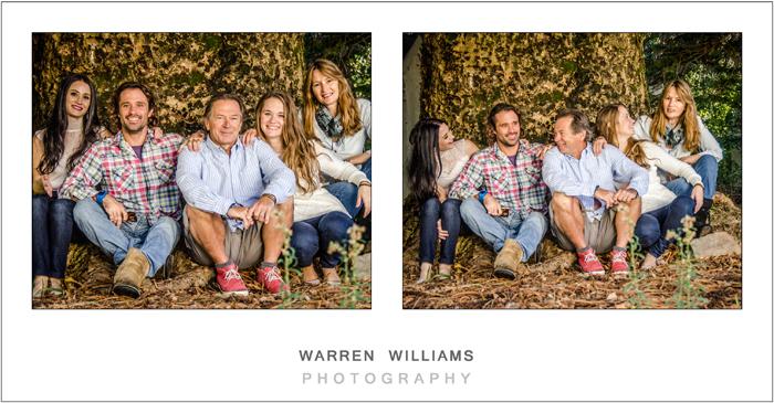 The Jeenes Family