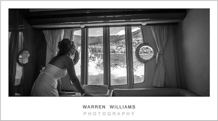 Luxury boat wedding-12