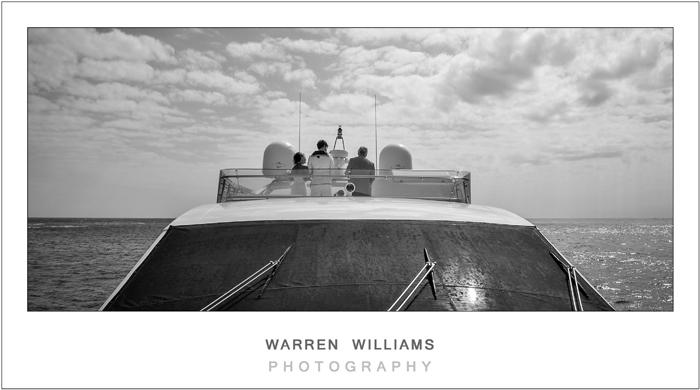 Luxury boat wedding-14