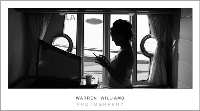 Luxury boat wedding-2