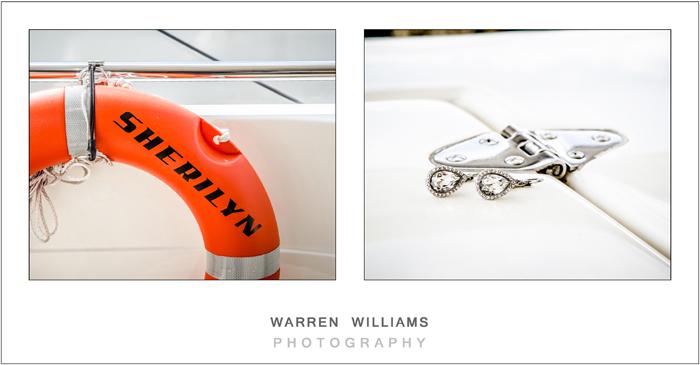 Luxury boat wedding-29