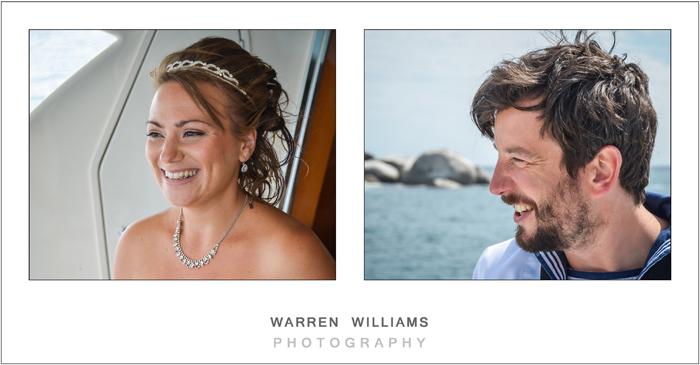 Luxury boat wedding-38