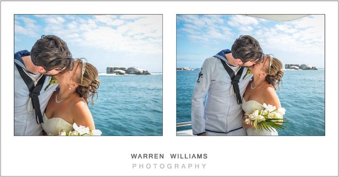 Luxury boat wedding-43