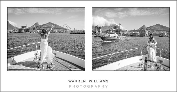 Luxury boat wedding-45