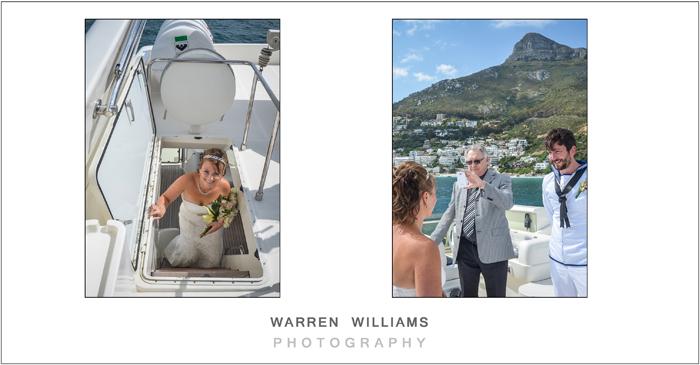 Luxury boat wedding-48