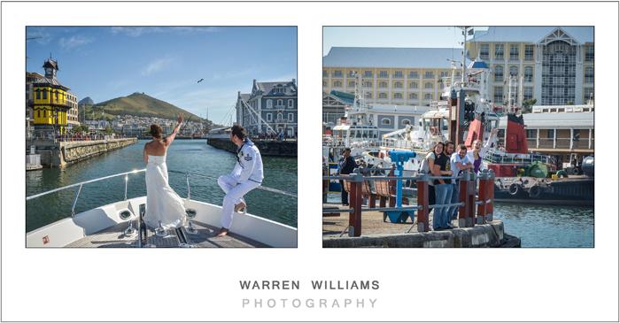 Luxury boat wedding-50
