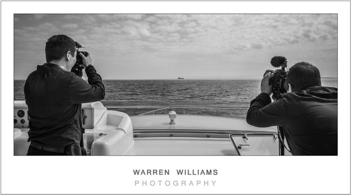 Luxury boat wedding-8