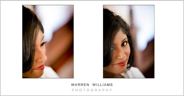 Warren Williams Photography Vabakshnee Chetty