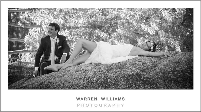 Warren Williams Photography, Hudson's at Vredenheim
