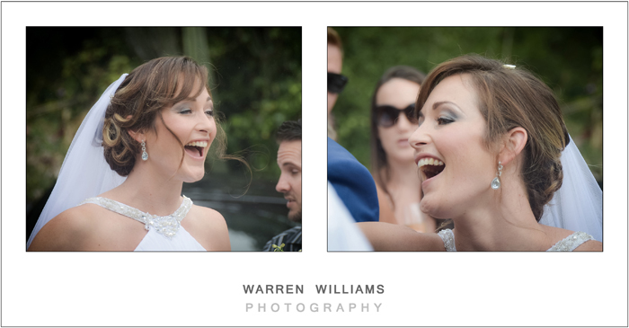 Cape Town wedding images