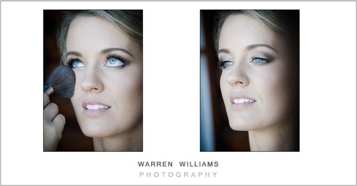 Warren Williams Photography top Cape Town wedding photographer