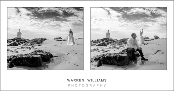 Warren Williams Photography Trash the Dress-27