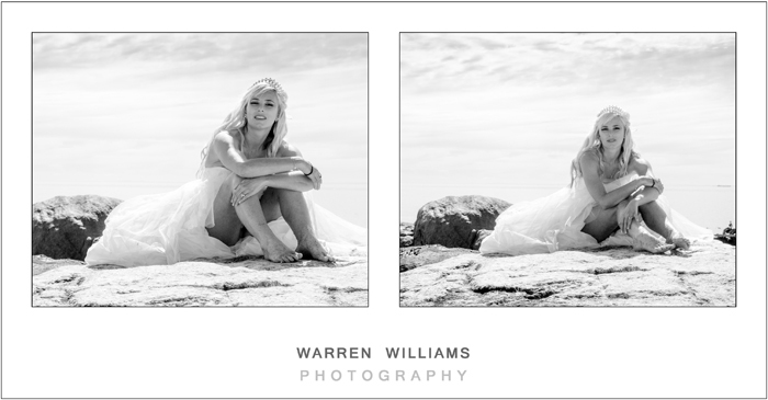 Warren Williams Photography Trash the Dress-33