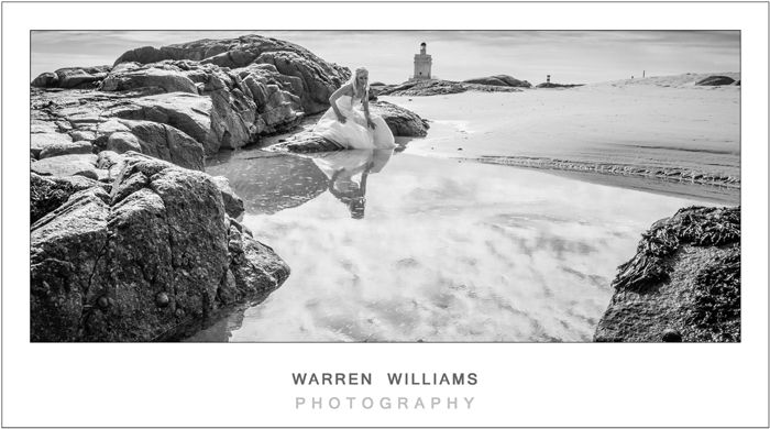 Warren Williams Photography Trash the Dress-8