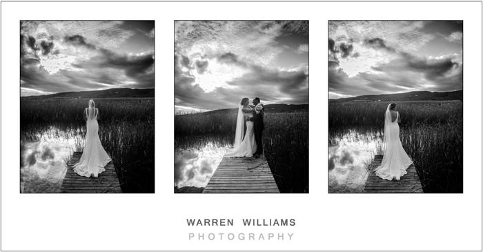 Cape Town's best wedding photographer