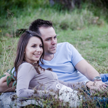 Lloyd and Lindsey, The Range, Constantia