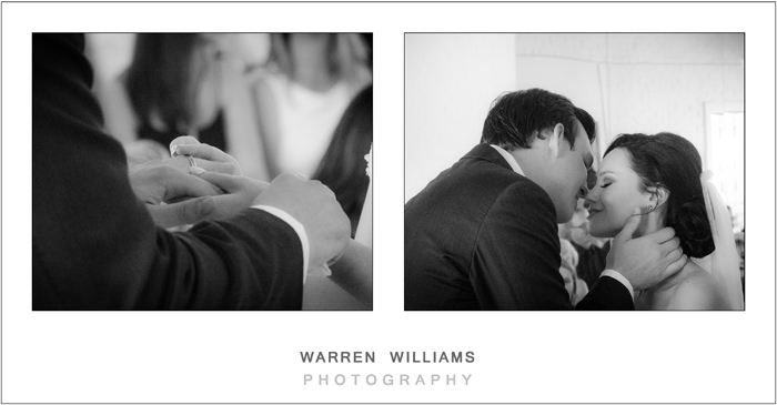 Cape Town's most popular wedding photographer