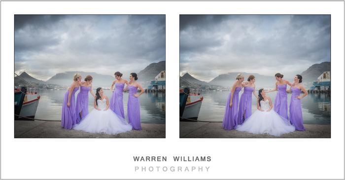 Top Jewish wedding Photographers Cape Town