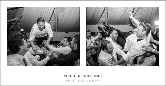 Amazing Israeli dancing wedding photos