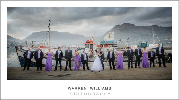 Best Jewish wedding Photographers Cape Town