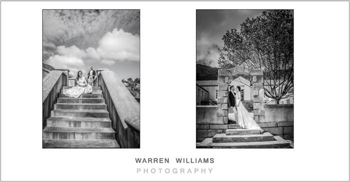 Cape Point Vineyards weddings