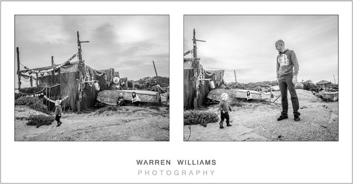 Warren Williams family photographer Cape Town