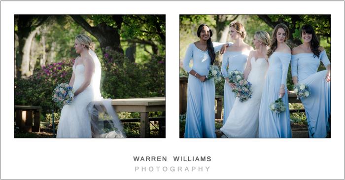Warren Williams natural unposed wedding photos