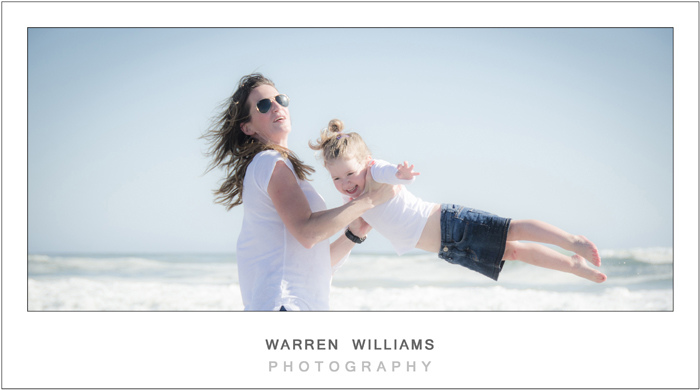 Warren Williams top family photographer