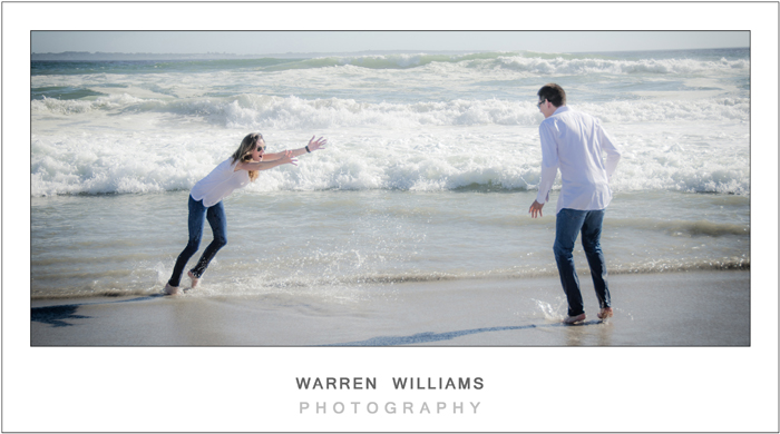 Warren Williams Photography best beach photographer