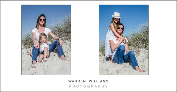 Warren Williams family photographer cape town south africa
