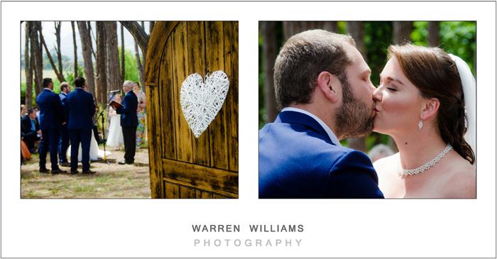 Warren Williams Photography incredible wedding photographer