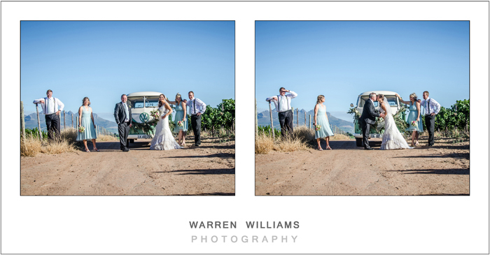 Warren Williams Photography, Rozendal 401