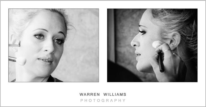 Warren Williams Cape Town wedding photographer
