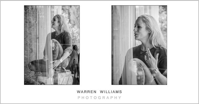 Top Cape Town bride, Warren Williams Photography