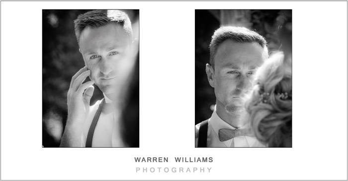 Neil and Corinne, Old Mac Daddy, Warren Williams Photography