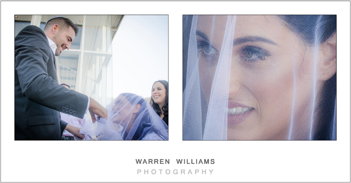 Bree Street Studios, Jewish wedding Cape Town Warren Williams Photography