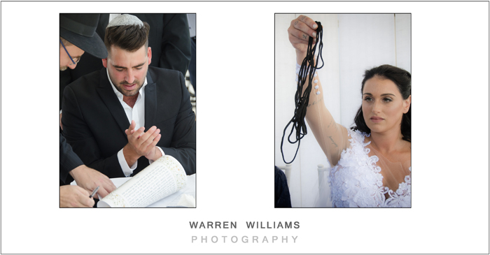 Bree Street Studios wedding, Warren Williams Photography