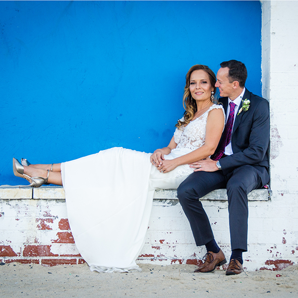 Glen and Elisna, Harbour House