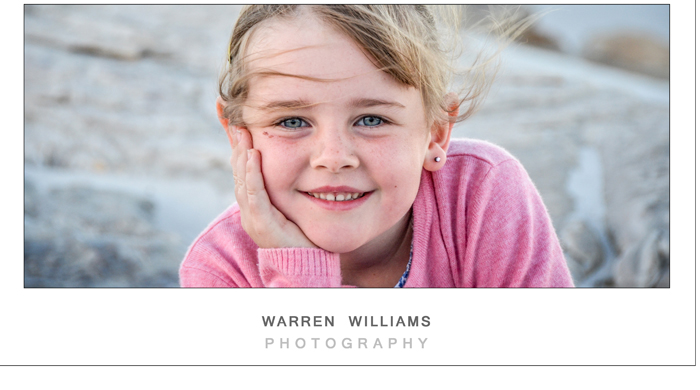 Top Cape Town family photographer Warren Williams Photography