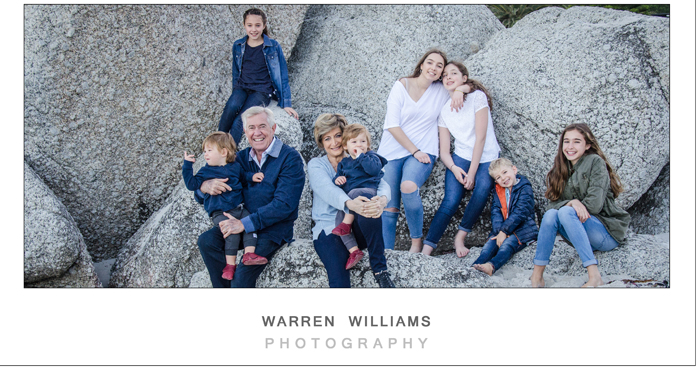 best Cape Town family photography