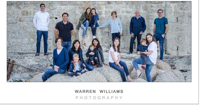 excellent cape town family photographers