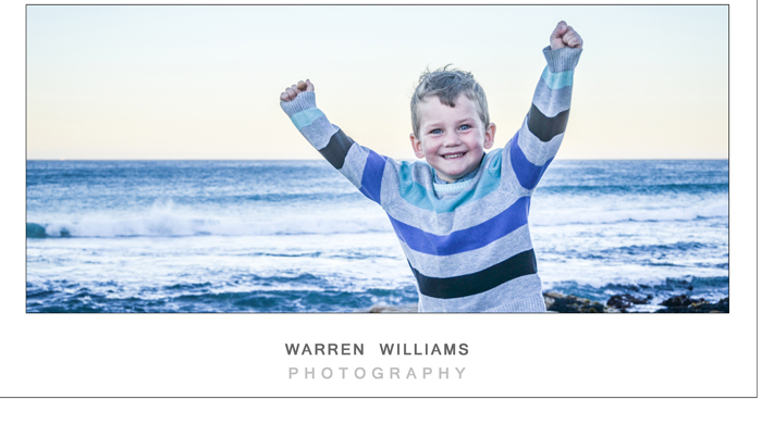 cape town family photographers